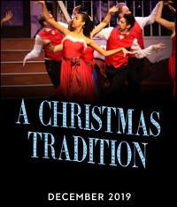 A Christmas Tradition in Atlanta