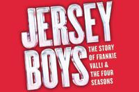 Jersey Boys in Portland
