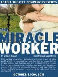 The Miracle Worker in Milwaukee, WI