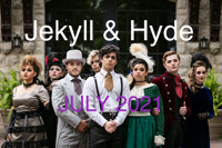 Jekyll and Hyde in Detroit