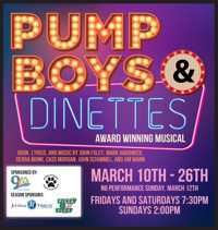 Pump Boys and Dinettes in Maine
