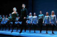 Riverdance in Costa Mesa