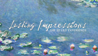 Lasting Impressions - The 3D LED Experience in Miami Metro