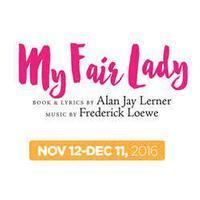 My Fair Lady in Ft. Myers/Naples
