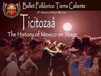 Ticitozaa in Broadway
