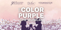 THE COLOR PURPLE in Cleveland