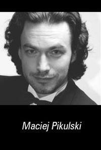 Maciej Pikulski in India