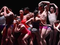 Cedar Lake Contemporary Ballet in Brooklyn