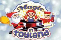 Magic in Toyland – Live Children's Theatre in New Jersey