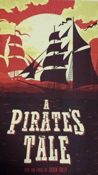 A Pirate's Tale in Pittsburgh