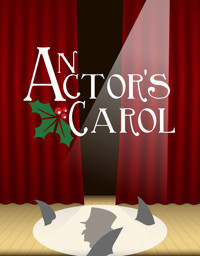 An Actor's Carol in Broadway
