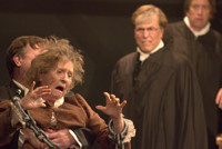 Saltonstall's Trial: The Salem witch trial's untold story in Broadway
