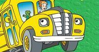 The Magic School Bus LIVE: The Climate Challenge in Madison