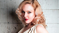 Storm Large with Le Bonheur in Los Angeles