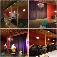 The Cabaret Club in Rhode Island