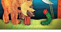 A Brown Bear, A Caterpillar And A Moon: Treasured Stories By Eric Carle in Madison