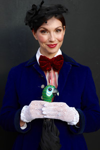 Mary Poppins, The Broadway Musical in Broadway