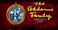 The Addams Family in Madison