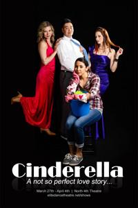 CINDERELLA in Off-Off-Broadway