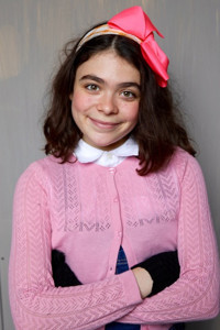 Junie B. Jones Is Not A Crook in Broadway