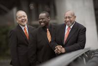 Kenny Barron Trio & Sean Jones Quartet in Detroit