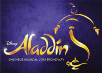 Disney?s Aladdin  in Broadway