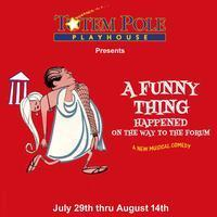 A Funny Thing Happened on the Way to the Forum in Central Pennsylvania