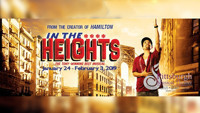 In the Heights in Pittsburgh