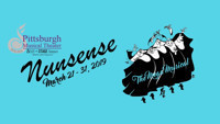Nunsense the Mega-Musical in Pittsburgh