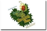 Lisa Matsumoto's Once Upon One Noddah Time in Hawaii