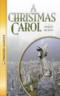 A Christmas Carol in Jacksonville