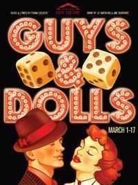 Guys and Dolls in South Bend