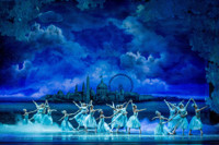 Pulling Back the Curtain: The Joffrey Ballet Presents the Nutcracker in Chicago