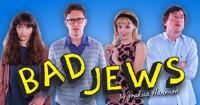 Bad Jews in San Diego