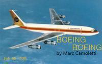 BOEING-BOEING by Marc Camoletti in Birmingham