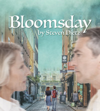Bloomsday at North Coast Repertory Theatre in San Diego