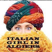 L'italiana in Algeri in Rockland / Westchester