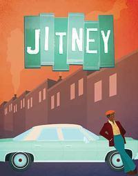 Jitney in St. Petersburg