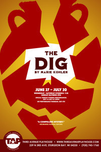 The Dig in Broadway