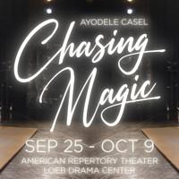 Ayodele Casel: Chasing Magic in Boston