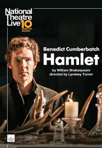 Hamlet - National Theatre of London in HD in CONNECTICUT