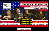 American Tranquility in Off-Off-Broadway