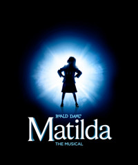Roald Dahl's Matilda the Musical in Des Moines