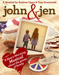 John & Jen in New Jersey