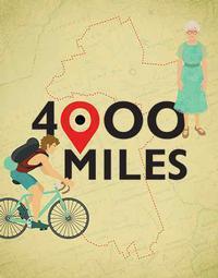 4000 Miles in St. Petersburg