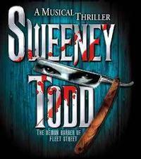 Sweeney Todd in San Diego