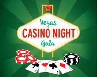Vegas Casino Night Gala in New Jersey