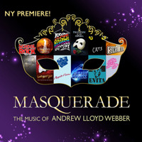 Masquerade: The Music of Andrew Lloyd Webber in Rockland / Westchester
