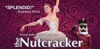 Festival Ballet Providence presents The Nutcracker in Rhode Island