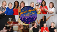 The Savannah Sipping Society in Houston